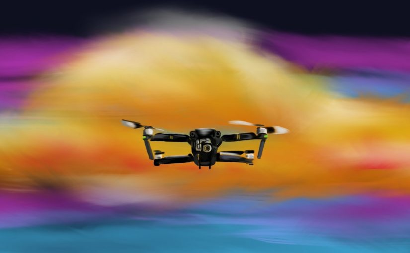 Drone flying rules one year on